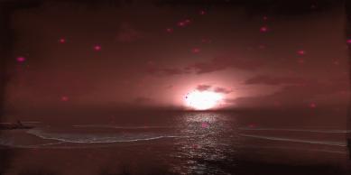 E.V.E Dancing Stars Fireflies Pink